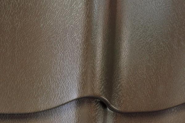 Металлочерепица с покрытием пластизол Plastizol    - Фото №1