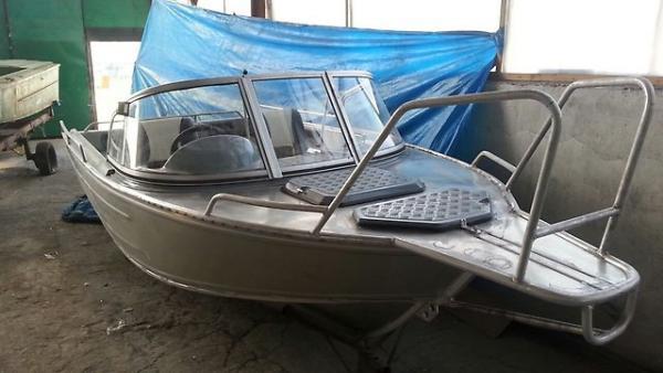 форпост во владивостоке моторные лодки