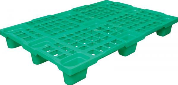Поддоны пластик на производство