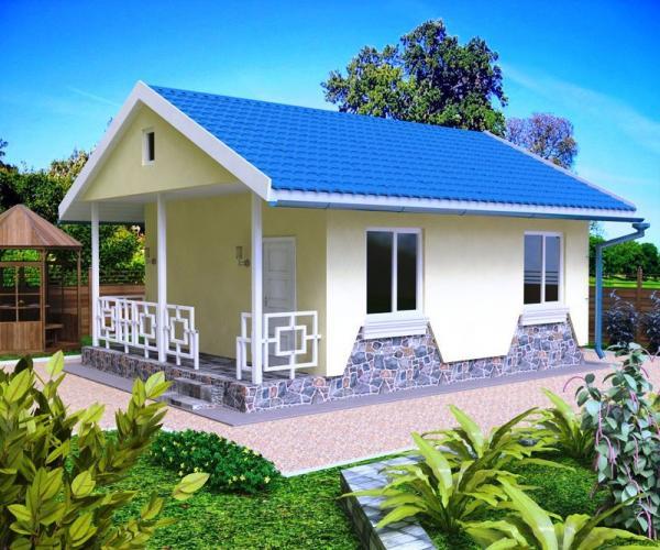 Строительство каркасных домов в