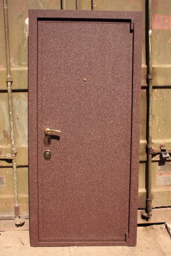 входная дверь металлическая 1900