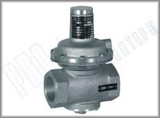 Регулятор давления газа R100 Medenus / Меденус
