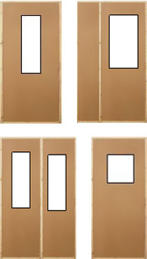 Производство оргалитовых дверей в спб
