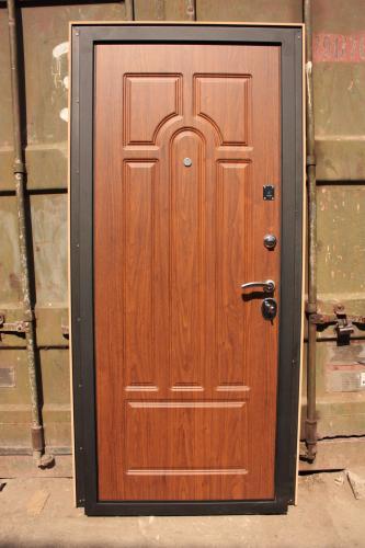 дверь входная металлическая на дачу в бронницах