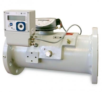 TRZ-G 650 Ду 150 (1:30)