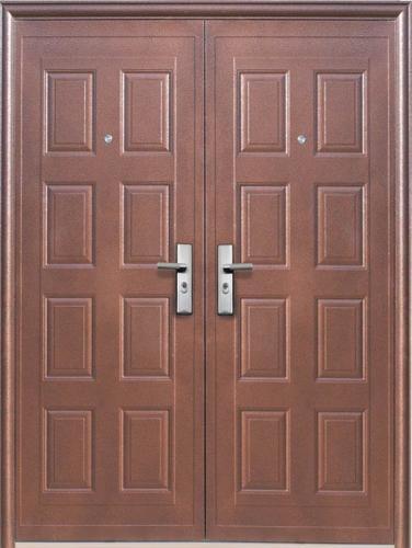 двери металлические входные 1500