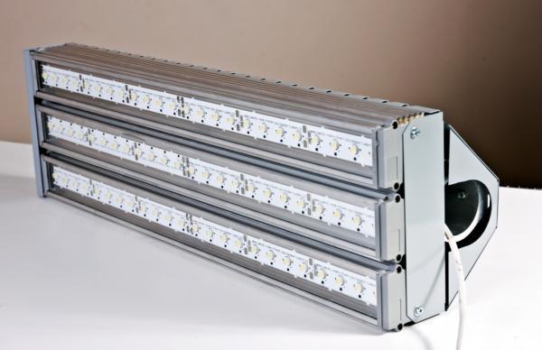 Питание светодиодных светильников от 220в