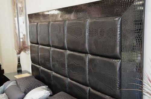Мягкая плитка на стену