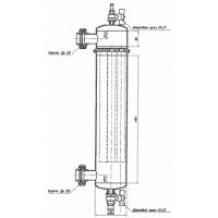 Фильтры механические на основе фильтроэлементов фэк