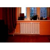 Алюминиевые радиаторы отопления из первичного алюминия Marimax/ Marimax/ Giperion L2A