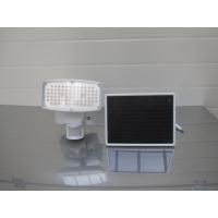 Солнечный светодиодный прожектор SOL 80