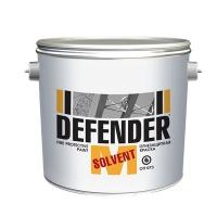 Огнезащитная вспучивающаяся краска для металла  DEFENDER-М (S)®