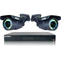 Готовый комплект видеонаблюдения Intervision iDR-403f