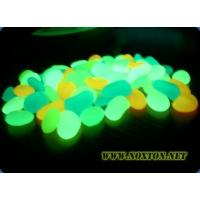 Светящиеся в темноте камни с автономным свечением Noxton  Technologies