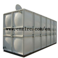 стеклоппластиковые ящики для хранения воды