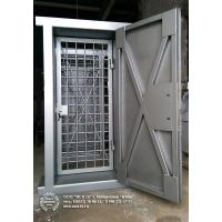 Дверь КХО. Производство по требованиям Терновой С. МСК 16 ДМБРО-2