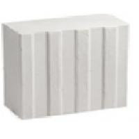 Доборный стеновой силикатный блок ПОРЕВИТ СБС 1-125