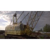 Гусеничный кран Takraf RDK-400 грузоподъемность 40 тонн