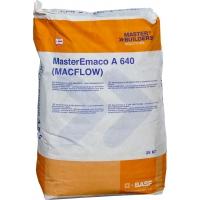 MasterEmacoA 640(25 кг).Пластифицированный расширяющийся цемент