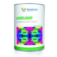 Флуоресцентная краска для текстиля AcmeLight FluorLight textile