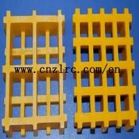 FRP  мелкосетчатые решетчатые конструкции