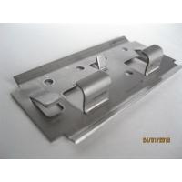 кляммер для терракоты CN-Ceramic КТ стартовый AISI430 Альт-Фасад