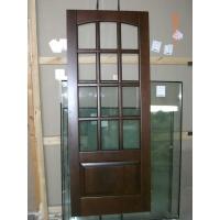 Двери из массива дерева Оконный центр