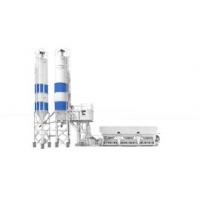 Бетонный завод MEKAMIX 30C