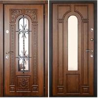 Лацио Белуга дверь для коттеджа