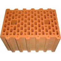 Теплые керамические крупноформатные блоки. KERAKAM (СККМ г Самара kerakam 38 (КПТН 2)