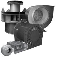 Вентиляция промышленная НЭПТ