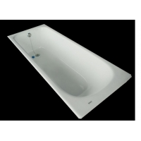 Ванна чугунная 170х70 ZODIAK Classic