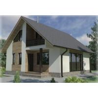 Продаётся дом 110 кв/м на участке 10 сот., ул. Матросова