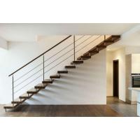 Изготовление и монтаж лестниц для офисов, котеджей, многоуровнев