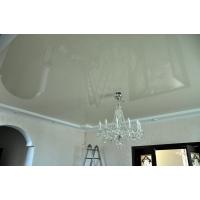 Натяжные потолки Polyplast глянцевые