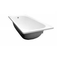 Стальная эмалированная ванна 170х70х40 ANTIKA (Антика)