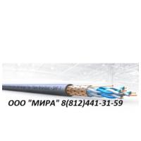 Огнестойкий кабель связи RFE-FRHF Helkama