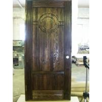 Дверь межкомнатная Хольц Вельт