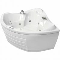 Акриловая ванна BellRado Гранд-люкс