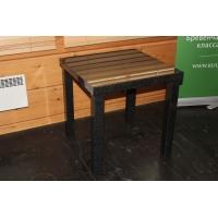 Кофейный столик мрамор Спб Стол гранитный