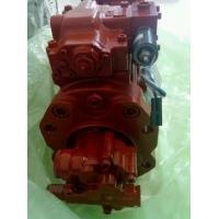 Основной гидравлический насос 31QB-10011
