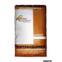Цемент ПЦ500Д0 Евроцемент