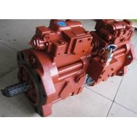 Основной гидравлический насос 31Q6-10010