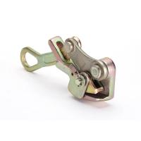 Принадлежности для монтажа провода СИП  KBT Монтажный зажим (лягушка) МЗ-32