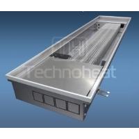 Внутрипольный конвектор Technoheat КВЗВ 250-80-2000 Технохит КВЗВ 250-80-2000
