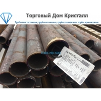 Труба 108х6 сталь 15х5м ГОСТ 550-75