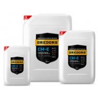 GREDORS CM-E GREDORS усиленное средство для очистки и обезжиривания поверхностей из ч