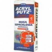 Шпатлевка  Акрил путц Польша, Беларусь недорого, доставка