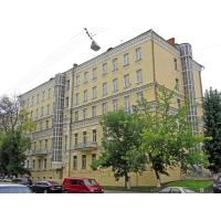 Квартира 62 м2 ЖК Сталинки в Скольниках Собственник