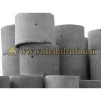 Кольцо бетонное КС 10.9 с пазом Дедал